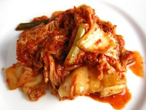 Restaurants and Health Inspectors: The Great Kimchi Debate