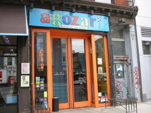 "Agozar, Cuban Food that's ""Mmmm, Mmmm bueno!"""