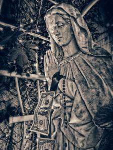 patron saint of san gennaro