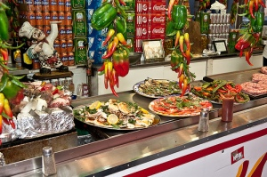 Feast of San Gennaro, Little Italy, New York City