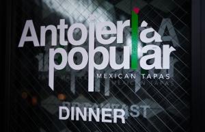 Antojeria Popular 1