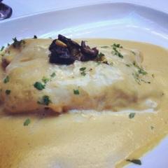 huitlacoche quesadilla