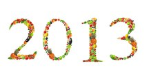 2013 in fruit
