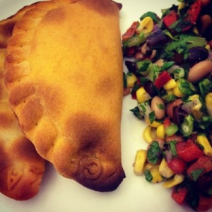 Empanada from Nuchas