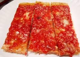 Pizza from Valducci's Mobile Pizzeria