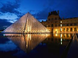 Louvre. Paris, France