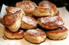 Jane's Russian Yeast Pancakes (Oladushki)