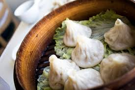 Soup Dumplings | Photo: cityfoodsters.com