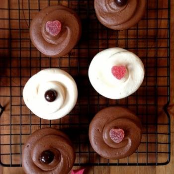 Love Cupcakes | Broadway Baker