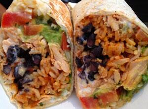Oaxaca Burrito | Photo: Oaxaca