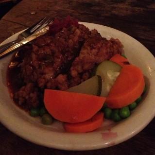 Corned Beef Hash | Foodspotting.com