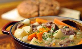 Irish Lamb Stew | Photo: Foodess.com