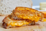 Happy National Grilled Cheese Month! 3 Ways to Revamp Your Favorite Classic