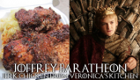 Which Food Trucks Would Your Favorite Game of Thrones Characters Absolutely Love?