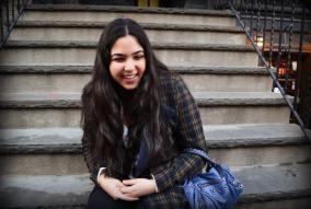 Ava Hariri-Kia