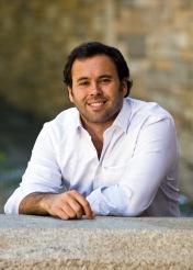 Jordan Elkin, co-owner of Homarus