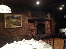 Inside Moran's