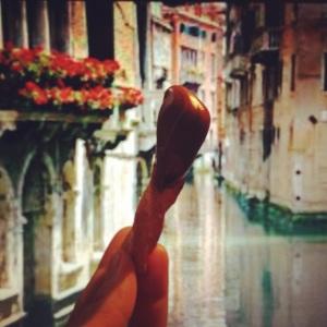 Instagrammed #VeniceCanal