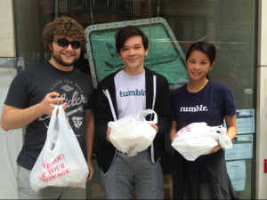 Tumblr Employees