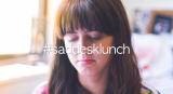 #SadDeskLunch Round-Up: Keep Submitting for Free Lunch &Cupcakes!
