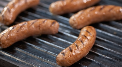 Grilled Bratwurst | Photo credit: Jennie O