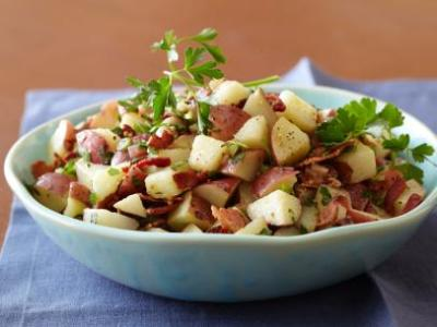 German-Style Potato Salad | Photo credit: Bobby Flay
