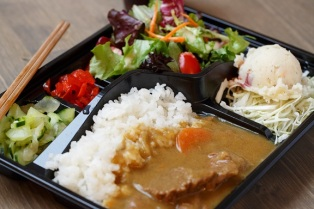 beef.curry.bento