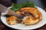 The Great Aussie Bite: Savory Pies & KaleSalad