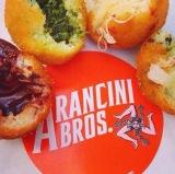 Arancini Bros: We've GotBalls