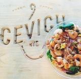 Cevich: Fresh NotFancy