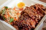 Glaze Teriyaki: Bringing Seattle-Style Eats to New YorkCity