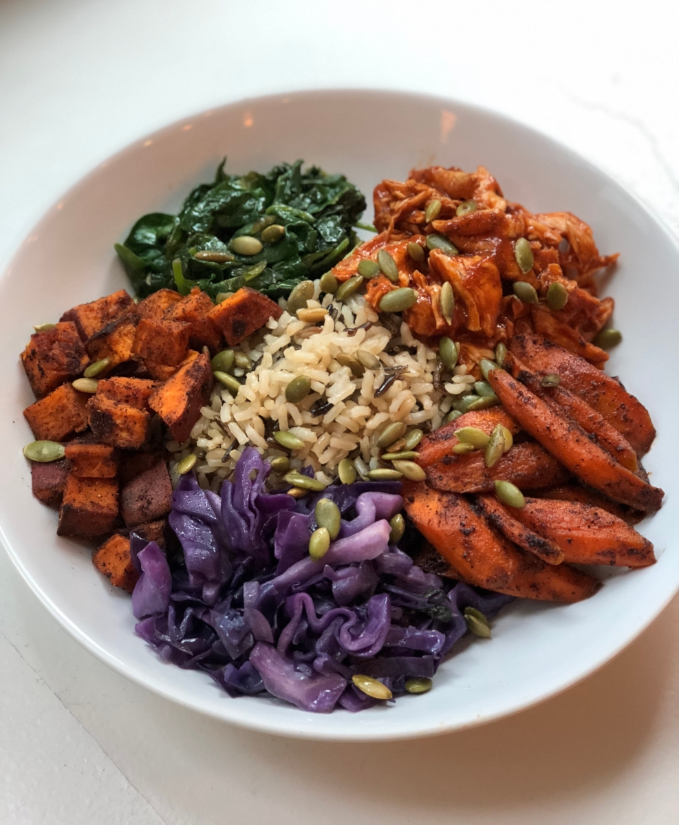 Fall-ing in Love with Grain Bowls this Season!