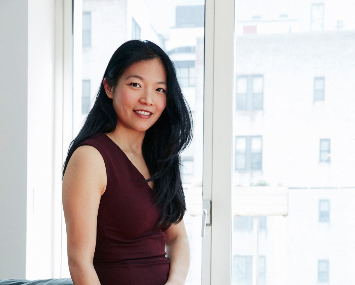 Our Q&A with Georgene Huang, the Co-Founder and CEO of Fairygodboss