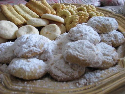 sudanese sweet